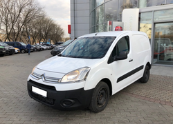 Citroen Berlingo 2014 г. 385 000 ₽